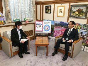テレビ埼玉「ニュース545」